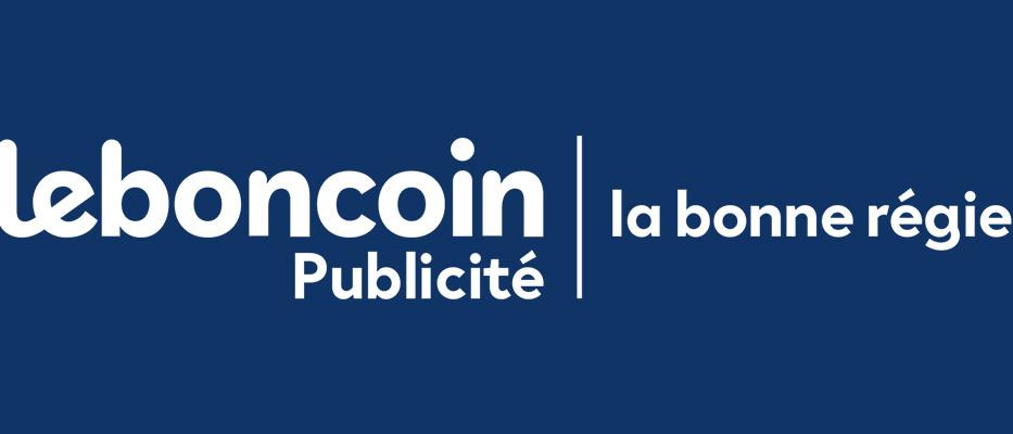 ceci est le nouveau bloc marque de la régie leboncoin Publicite