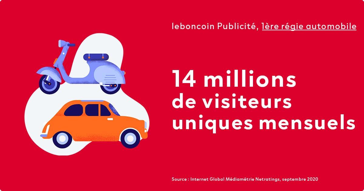 fusion argus et leboncoin leboncoin publicite premiere regie automobile de France
